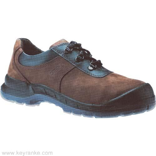 OTTER OWT900KW防水舒适型低帮安全鞋(带钢头,带钢板)